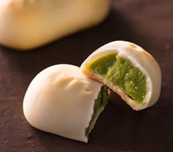 マンマローザ京抹茶